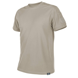 T-shirt Helikon-Tex Termoaktywny Tactical TopCool Beżowy